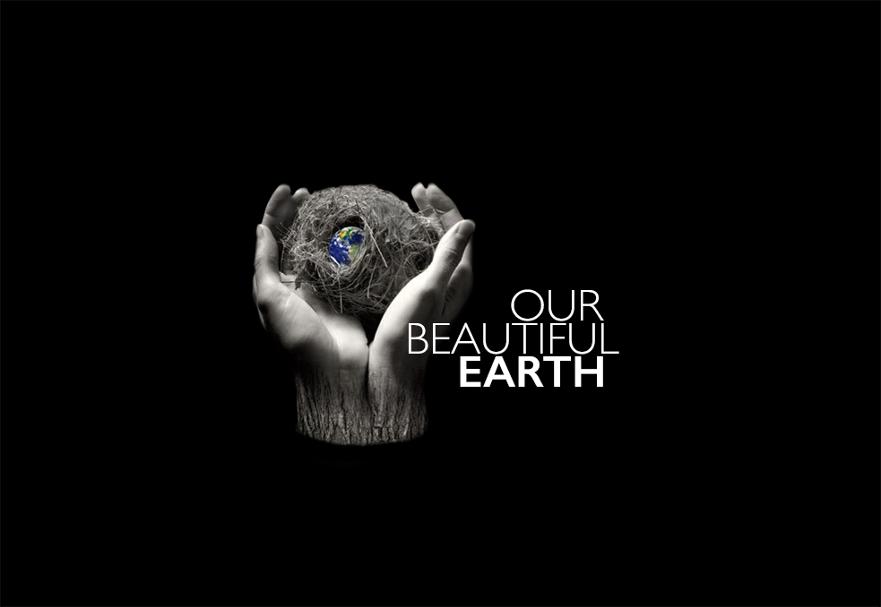 Our Beautiful Earth